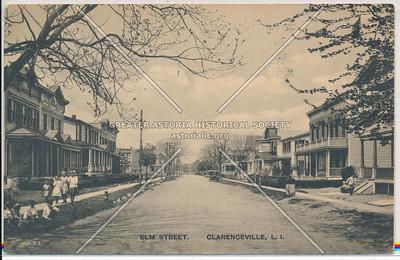Elm St (114 St), Clarenceville, L.I.