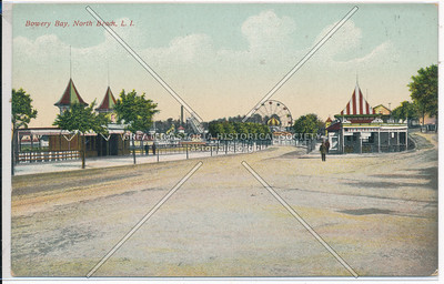 Bowery Bay, North Beach, L.I.