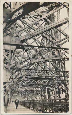 Queensboro Bridge, LIC, NY.