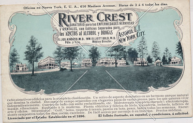 River Crest, Astoria, L.I.