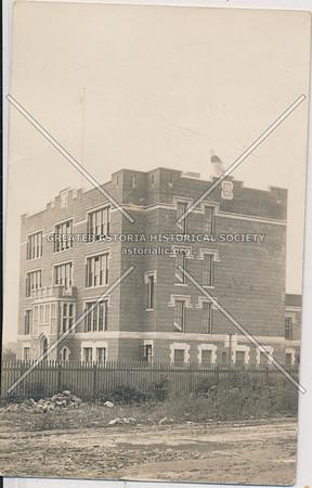 School House, Astoria, LIC, NY.