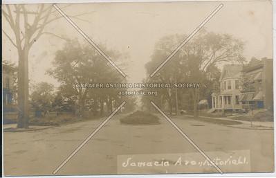 Jamaica Ave (31 Ave), Astoria, LIC, NY.