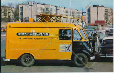 Broadway Maintenance Corp, LIC.