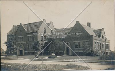 Nathaniel Hawthorne School, Bayside, N.Y.
