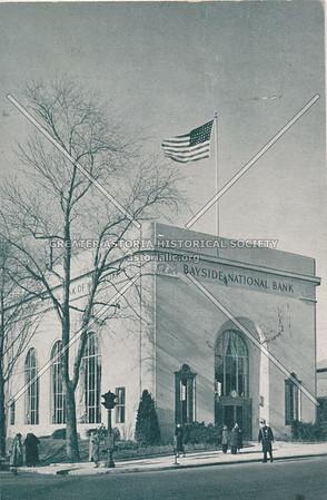Bayside National Bank, LIC.