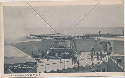 Fort Totten, N.Y. 1907