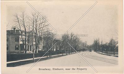 Broadway, Elmhurst, L.I.
