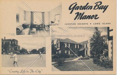 Garden Bay Manor, Jackson Heights, L.I.