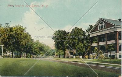 Main Road, Fort Totten, N.Y.