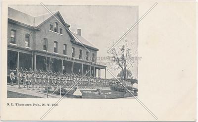 Fort Totten, N.Y.