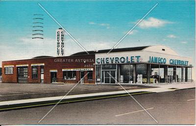 Jameco Chevrolet Inc., 179-26 Jamaica Ave, Jamaica, L.I.