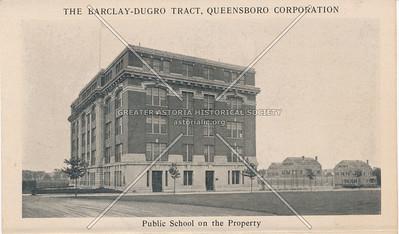 The Barclay-Dugtro Tract, Queensboro Corporation, L.I.