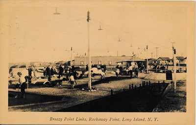 Breezy Point Links, Rockaway Point, L.I.