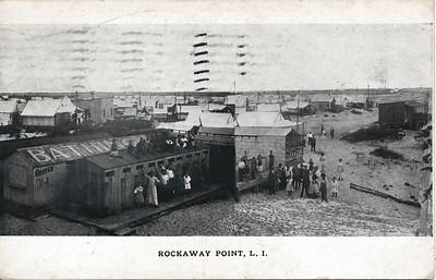 Rockaway Point, L.I.