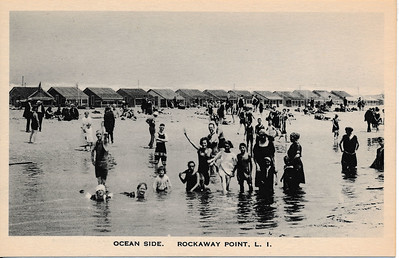 Ocean Side, Rockaway Point, L.I.
