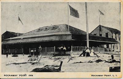 Rockaway Point Inn, Rockaway Point, L.I.