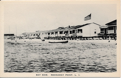 Bayside, Rockaway Point, L.I.