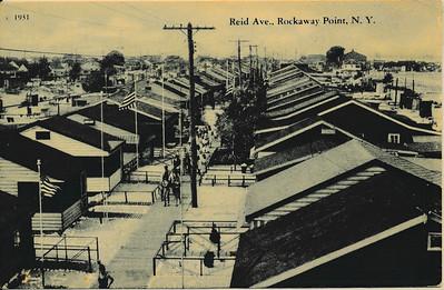 Reid Ave., Rockaway Point, N.Y.