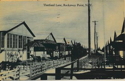 Thetford Lane, Rockaway Point, N.Y.