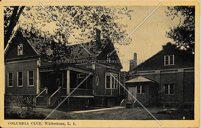Columbia Club, Whitestone