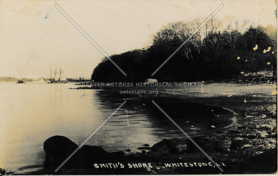 Smith's Shore, Whitestone