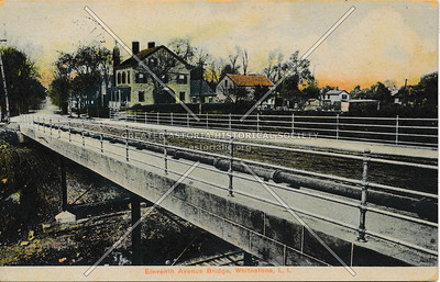 11 Ave (Clintonville St) Bridge, Whitestone