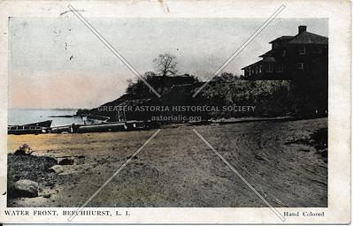 Waterfront, Beechhurst, Whitestone