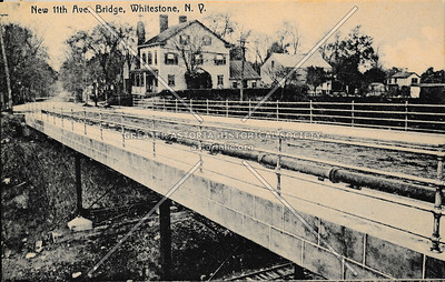 11 Ave bridge (Clintonville St) Whitestone