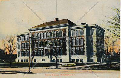 Public school, Whitestone