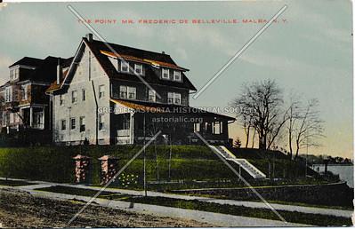 Belleville House, Malba, Whitestone