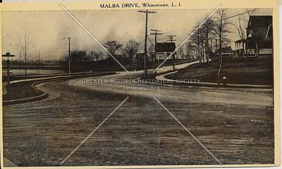 Malba Drive, Whitestone