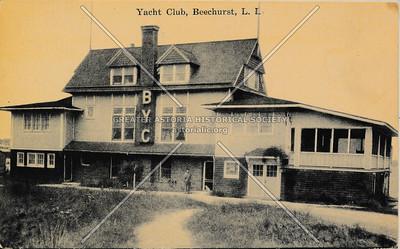 Beechhurst Yacht Club, Whitestone