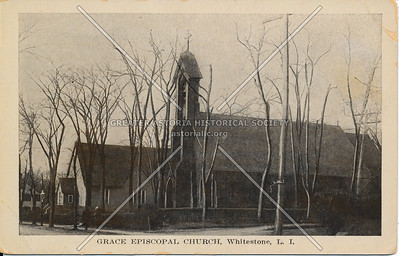 Grace Episcopal Church, Clintonville St., Whitestone