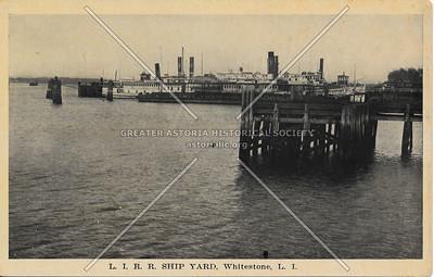 Shipyard, Whitestone