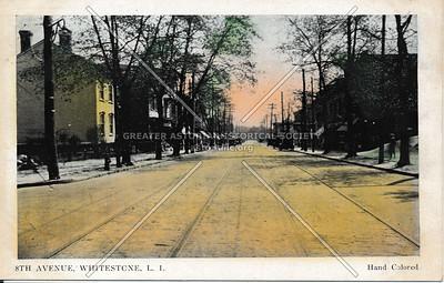 8 Ave (150 St) Whitestone