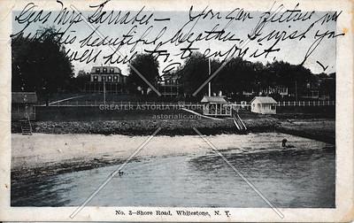 Shore Road, Whitestone
