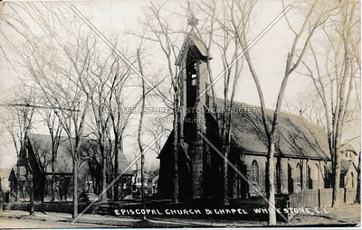 Grace Episcopal Church, 14 Ave and Clintonville St