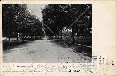 7 Ave (149 St) Whitestone