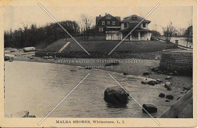 Malba Shores, Whitestone