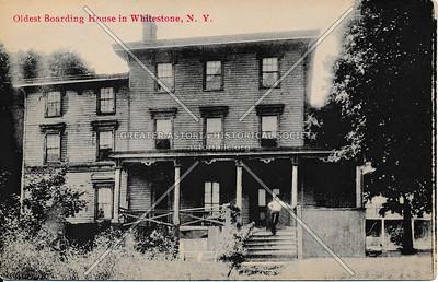 Boarding house, Whitestone