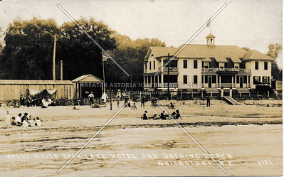 White Rock Lake Hotel, Whitestone