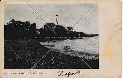 Smith's Shore, Whitestone