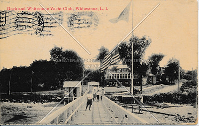 Whitestone Yacht Club