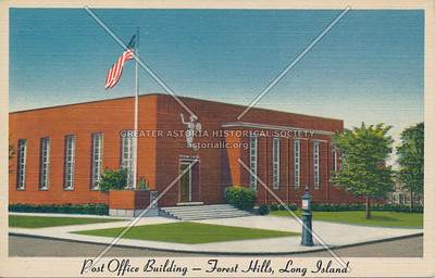 Forest Hills Post Office