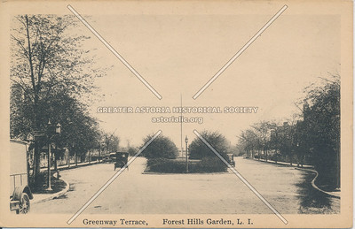 Greenway Terrace, Forest Hills