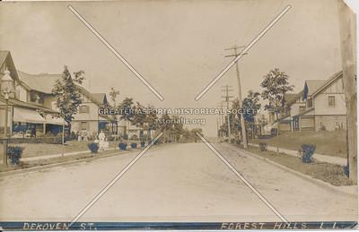 DeKoven St (72 Rd), Forest Hills