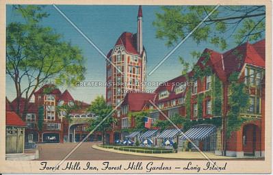 Forest Hills Inn