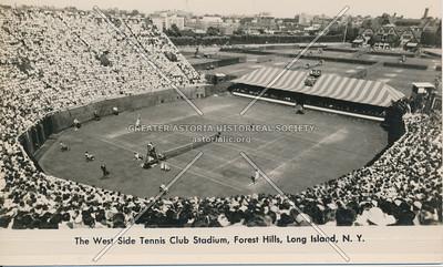 West Side Tennis Club, Forest Hills