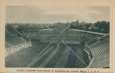 Forest Hills Stadium