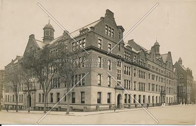 Horace Mann School, N.Y.
